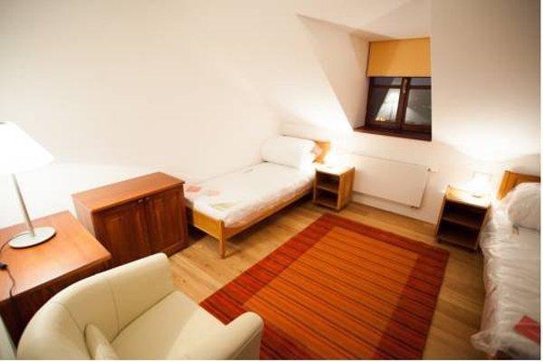 Apartments Salabka - фото 50