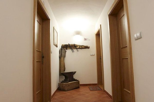 Apartments Salabka - фото 11