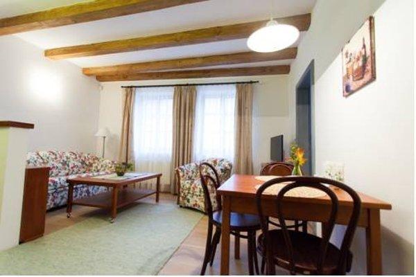 Apartments Salabka - фото 12