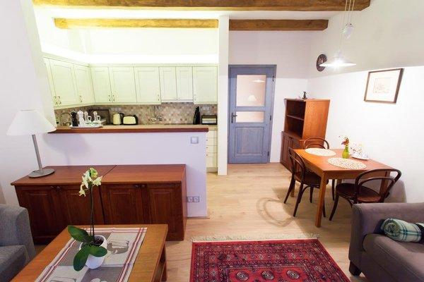 Apartments Salabka - фото 13