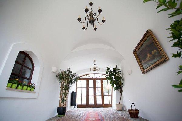 Apartments Salabka - фото 15