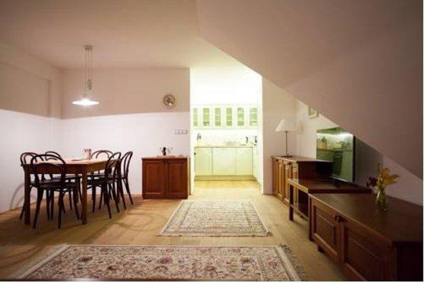 Apartments Salabka - фото 17