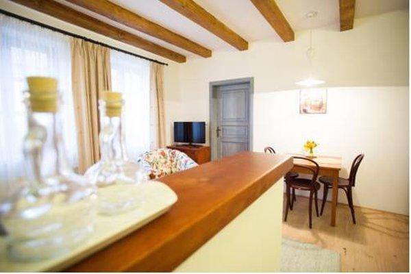 Apartments Salabka - фото 18