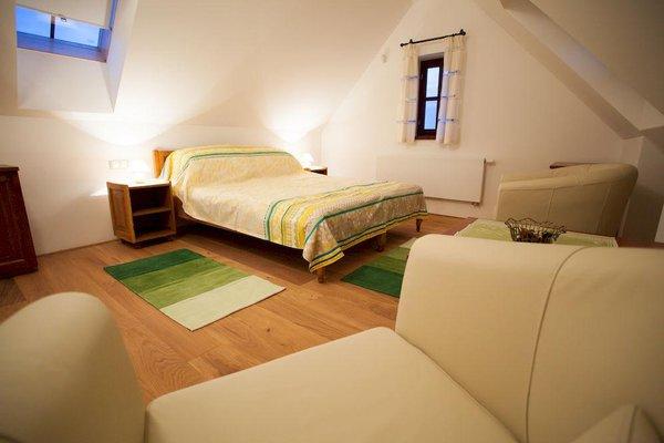 Apartments Salabka - фото 3