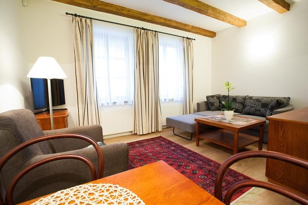 Apartments Salabka - фото 5