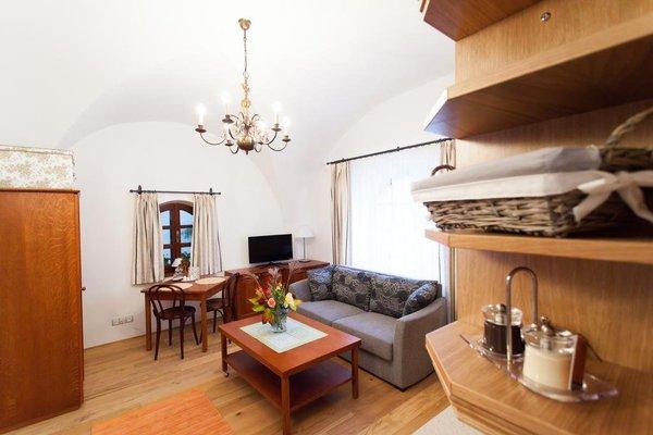 Apartments Salabka - фото 6