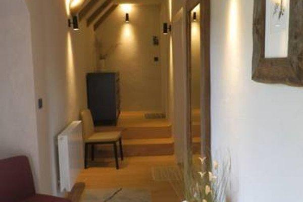 Apartments Salabka - фото 7