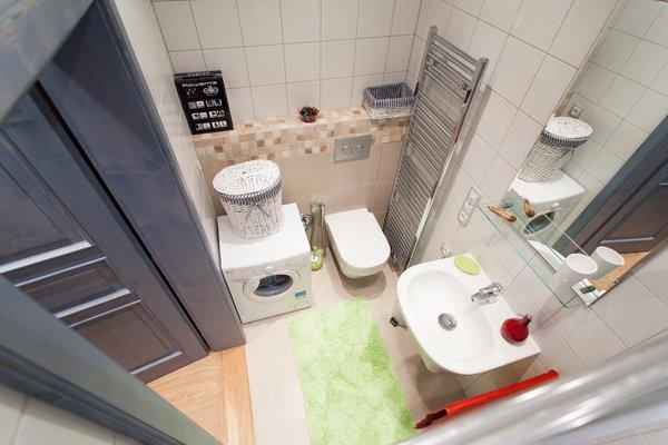 Apartments Salabka - фото 9