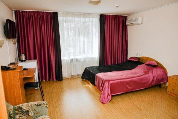 Отель «Визит» - фото 50