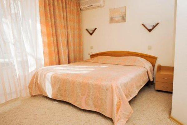 Отель «Визит» - фото 10