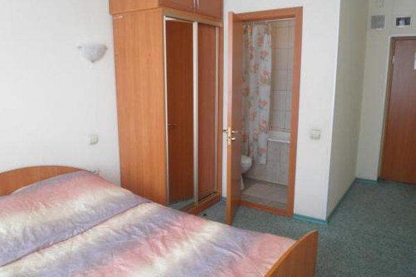 Отель «Визит» - фото 11