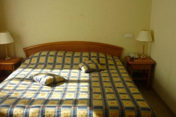 Отель «Визит» - фото 12