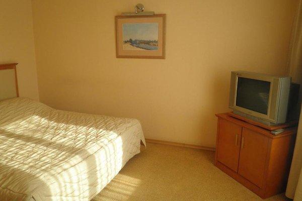 Отель «Визит» - фото 14