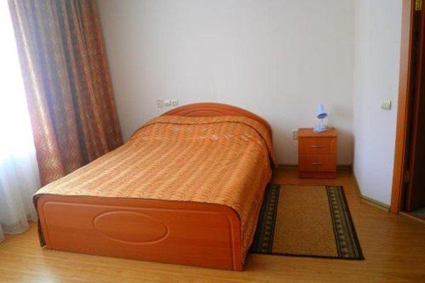 Отель «Визит» - фото 15