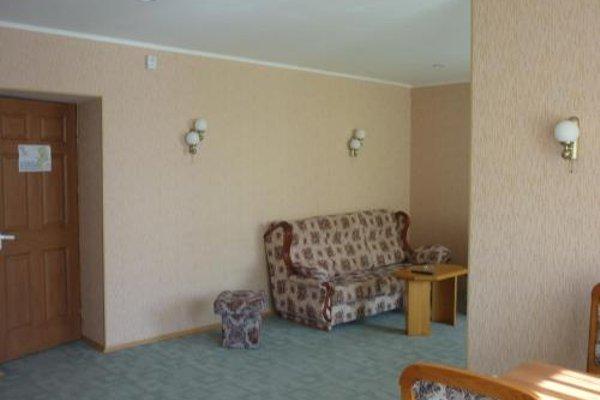 Отель «Визит» - фото 18