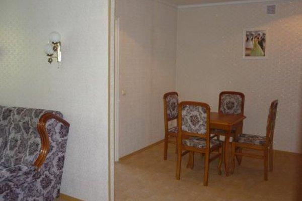 Отель «Визит» - фото 22