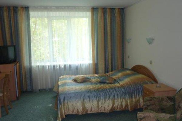 Отель «Визит» - фото 3
