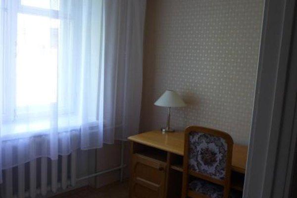 Отель «Визит» - фото 6