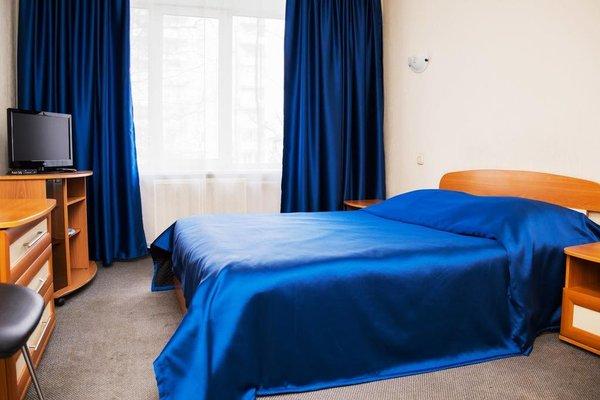 Отель «Визит» - фото 8