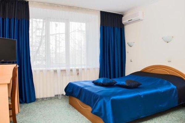 Отель «Визит» - фото 9
