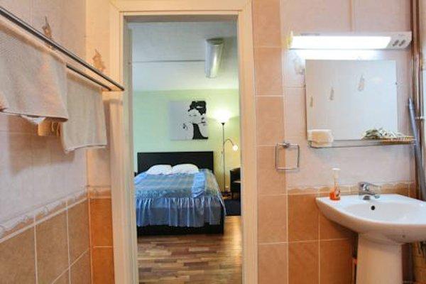 Гостиница Подкова - фото 11