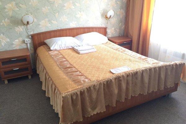 Гостиница Подкова - фото 4
