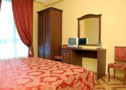 Отель Оазис фото 2