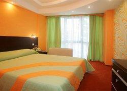 Отель Адельфия фото 2