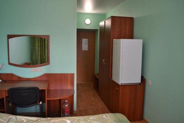 Гостиница Взлет - фото 16