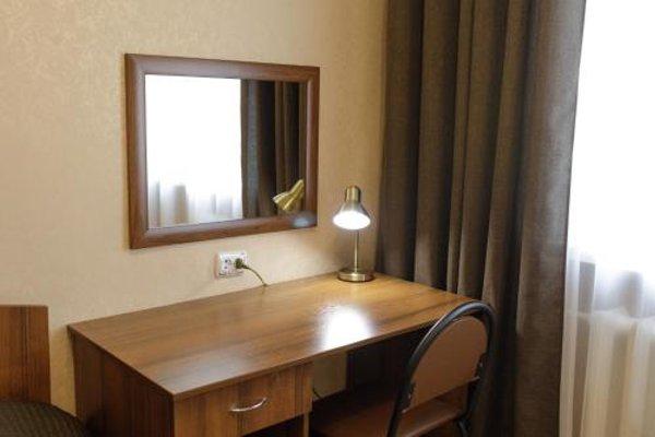 Гостиница Взлет - фото 17