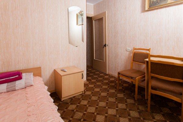 АМАКС Премьер-отель - фото 11