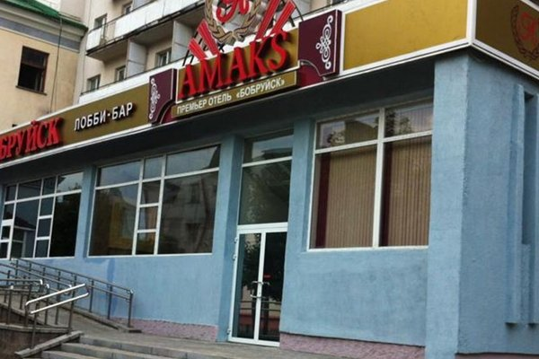 АМАКС Премьер-отель - фото 22