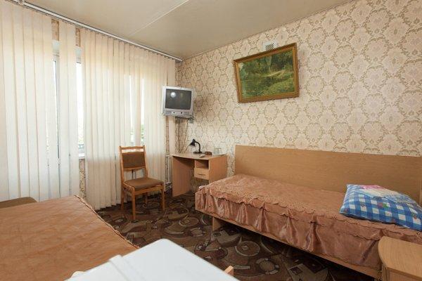 АМАКС Премьер-отель - фото 3