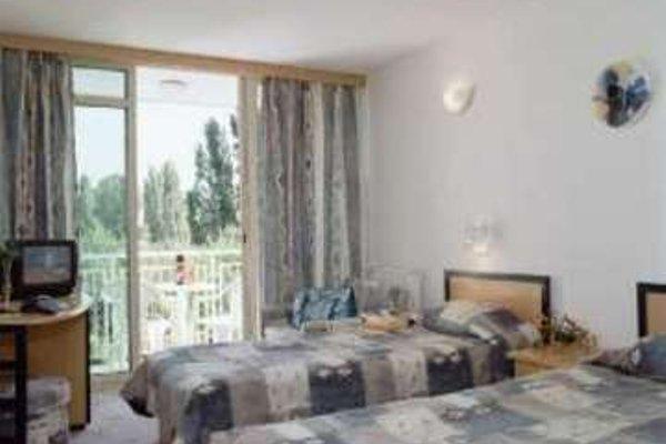 DRUJBA HOTEL - фото 6