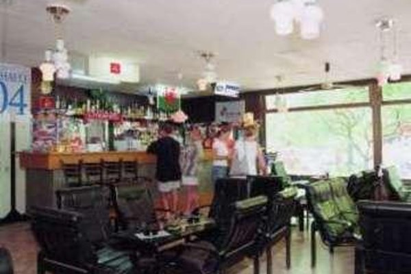 DRUJBA HOTEL - фото 7