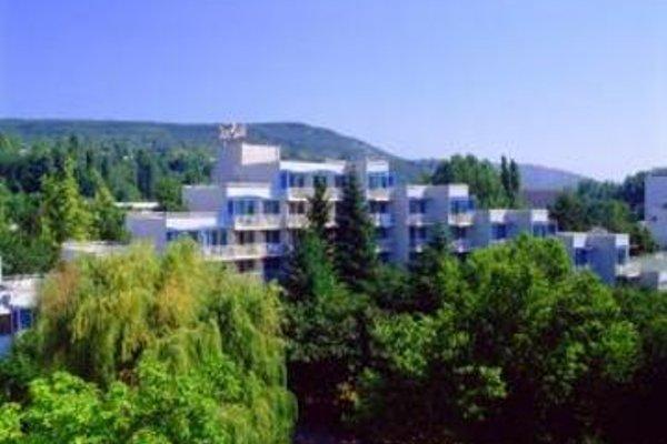 DRUJBA HOTEL - фото 8