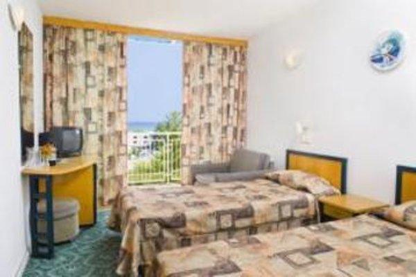 DRUJBA HOTEL - фото 9