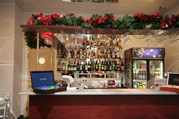 Отель Astra - фото 16