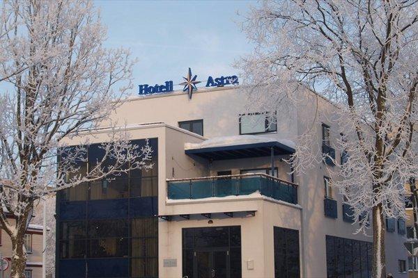 Отель Astra - фото 22
