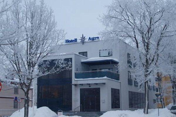 Отель Astra - фото 23