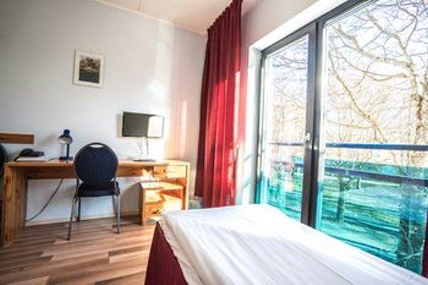 Отель Astra - фото 3