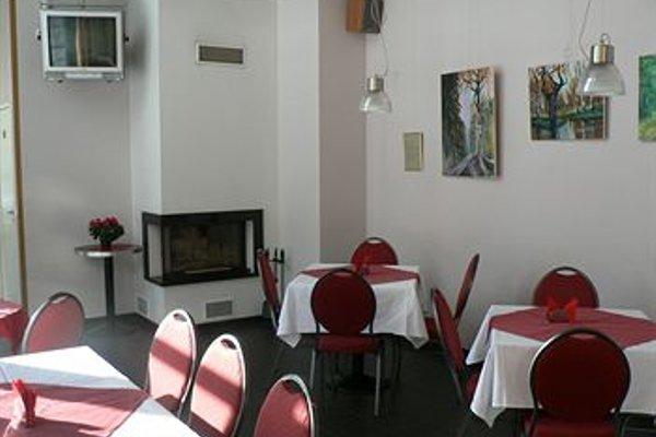Отель Astra - фото 5