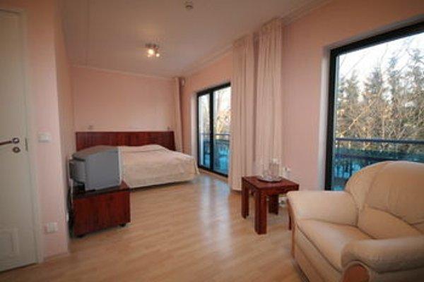 Отель Astra - фото 8