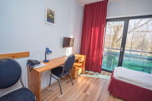 Отель Astra - фото 9