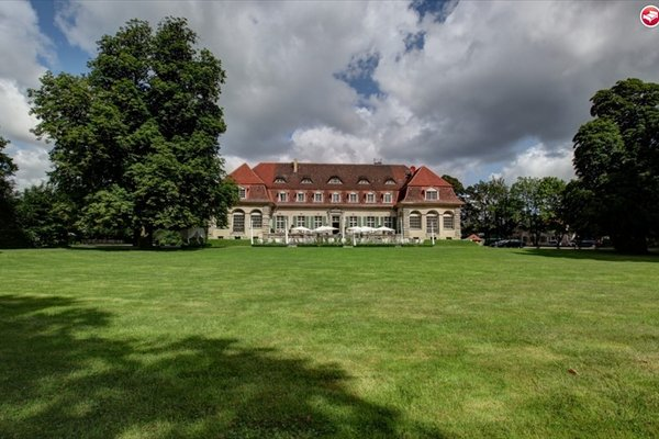 Schloss Kartzow - 19