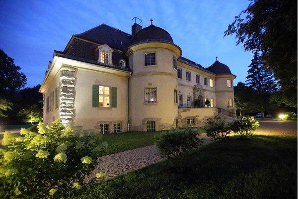 Schloss Kartzow - 21