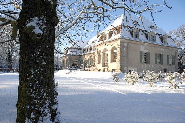 Schloss Kartzow - 22