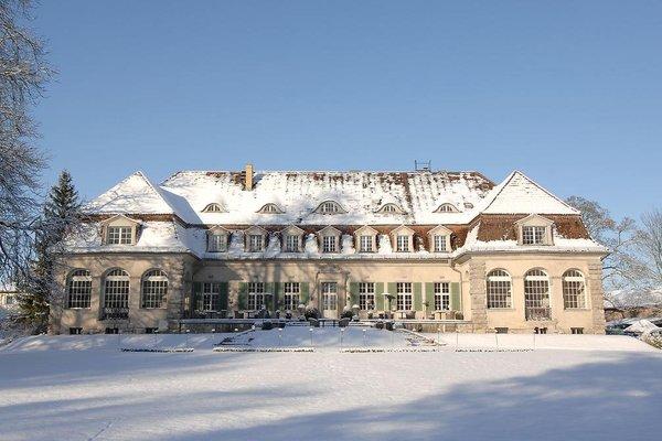 Schloss Kartzow - 23
