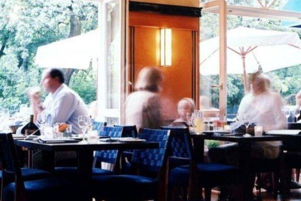 Hotel Ritzi - фото 10