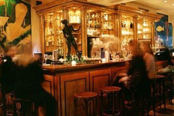Hotel Ritzi - фото 12